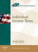 West Federal Taxation 2006