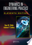 Dynamics In Engineering Practice Eleventh Edition