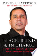 Book Black  Blind    In Charge