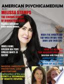 American Psychic & Medium Magazine. May 2017. Deluxe edition.