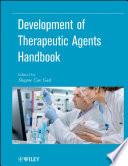 Development of Therapeutic Agents Handbook