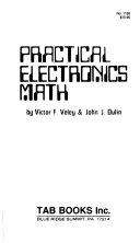 Practical electronics math