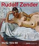 Rudolf Zender