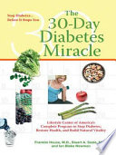 The 30 Day Diabetes Miracle