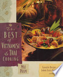 The Best of Vietnamese & Thai Cooking