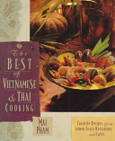 The Best of Vietnamese   Thai Cooking