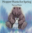 Hopper Hunts for Spring