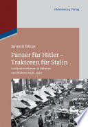 Panzer für Hitler – Traktoren für Stalin