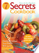 Seven Secrets Cookbook