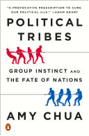 Political Tribes Book