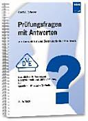 Pr  fungsfragen mit Antworten zur Auswahl f  r das Elektrotechniker Handwerk