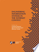 Engineering Information Systems in the Internet Context