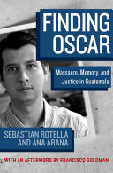 Finding Oscar Massacre And The Survivors Whose Lives Were