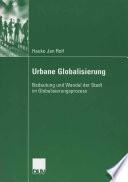 Urbane Globalisierung