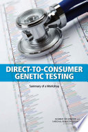 Direct To Consumer Genetic Testing