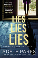 Lies Lies Lies Book PDF