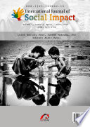 International Journal of Social Impact  Volume 1  Issue 2