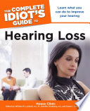 The Complete Idiot s Guide to Hearing Loss