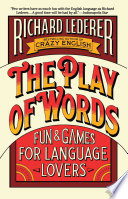 The Play Of Words : experience and agriculture, between by...