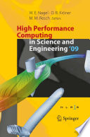 High Performance Computing in Science and Engineering  09