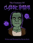 Creatures of Classic Horror
