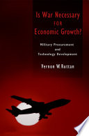 Is War Necessary for Economic Growth