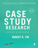 Case Study Research  International Student Edition