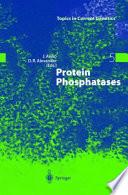 Protein Phosphatases book