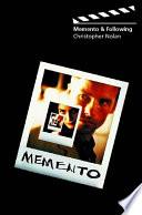 Memento   Following Book PDF