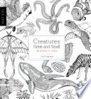 Field Guide  Creatures Great and Small