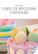 Curso de repostería y pastelería