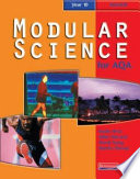 Modular Science For AQA. : their aqa modular science exams. the...