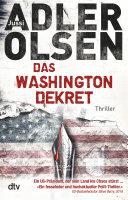Das Washington-Dekret