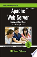 Apache Web Server Interview Questions You Ll Most Likely Be Asked