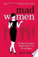 Mad Women Book PDF
