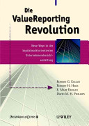 Die ValueReporting Revolution