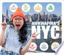 Awkwafina s NYC