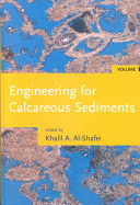 Engineering for Calcareous Sediments