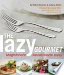 The Lazy Gourmet