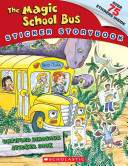 Magic School Bus  Dinosaur Rescue