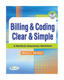 Billing and Coding Clear and Simple