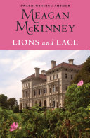 Book Lions and Lace