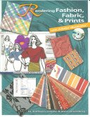 Rendering Fashion  Fabric  and Prints with Adobe Illustrator