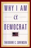 Why I Am a Democrat