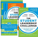 The Student Leadership Challenge Deluxe Facilitator Set