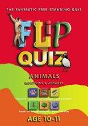 Flip Quiz