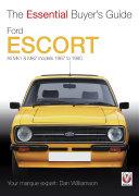 Ford Escort Mk1   Mk2