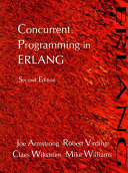 Concurrent Programming in ERLANG