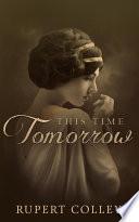 This Time Tomorrow (The Searight Saga, #1)