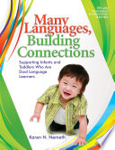 Many Languages  Building Connections